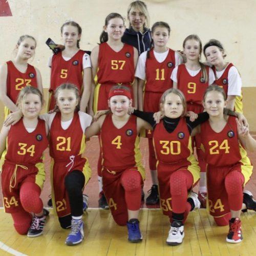 Турнир_баскетбол_Сосенский